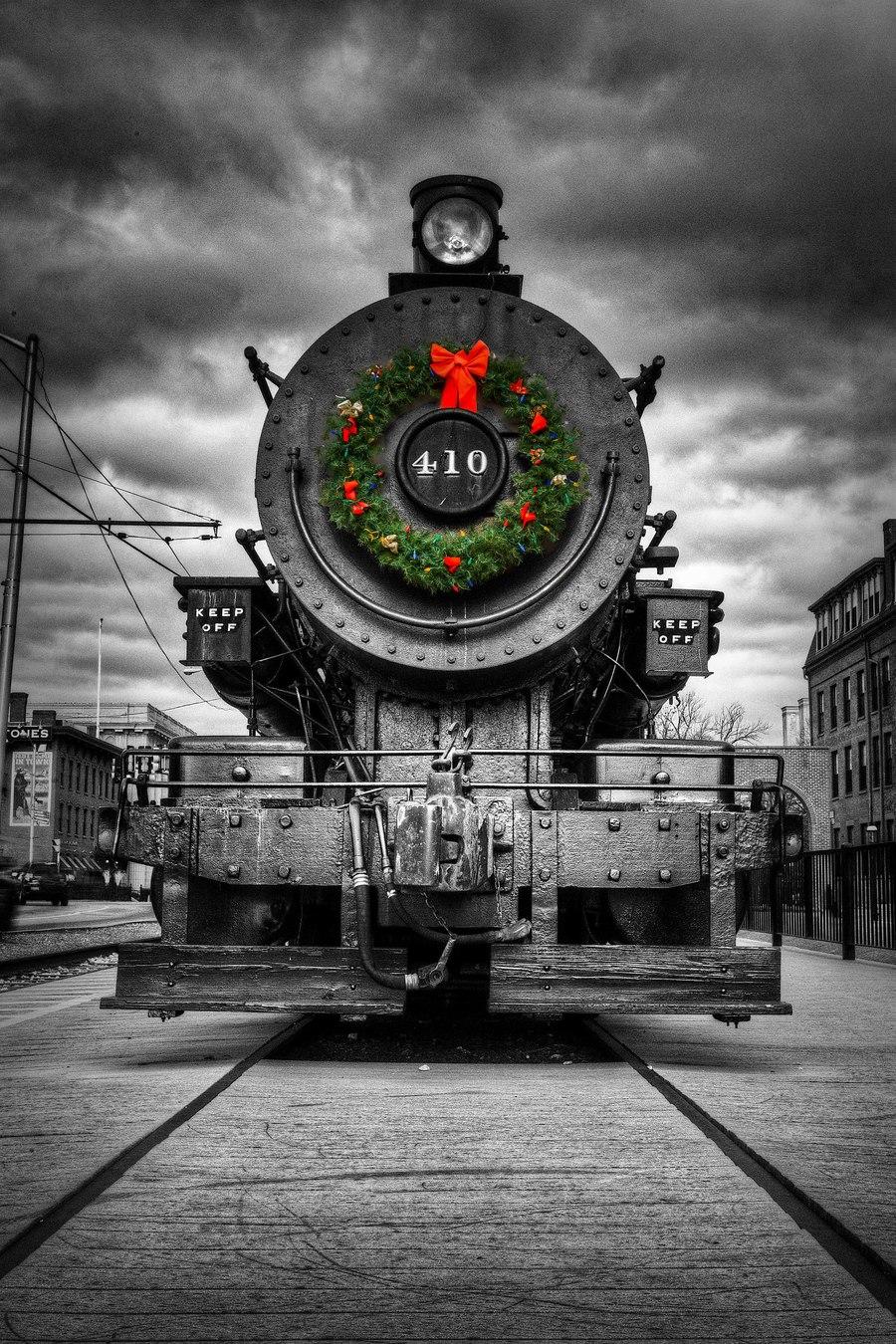 christmas-train