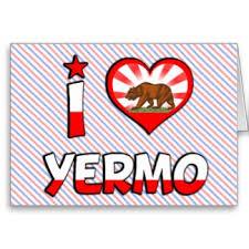 I heart yermo