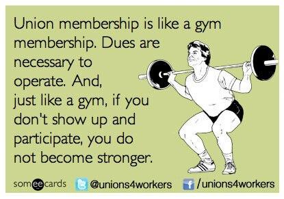union-membership