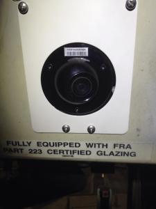 inward cameras