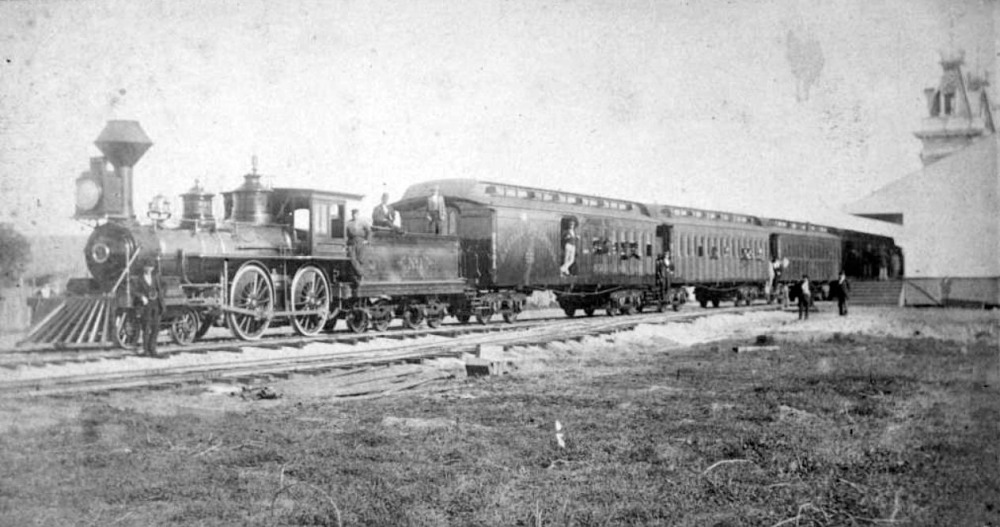 LA_and_Independence_Locomotive_No1